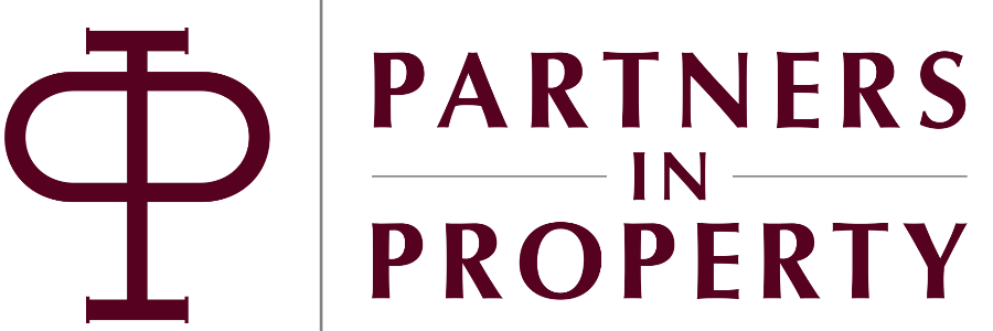 Partners in Property office logo