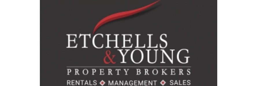 Etchells & Young Property Brokers office logo