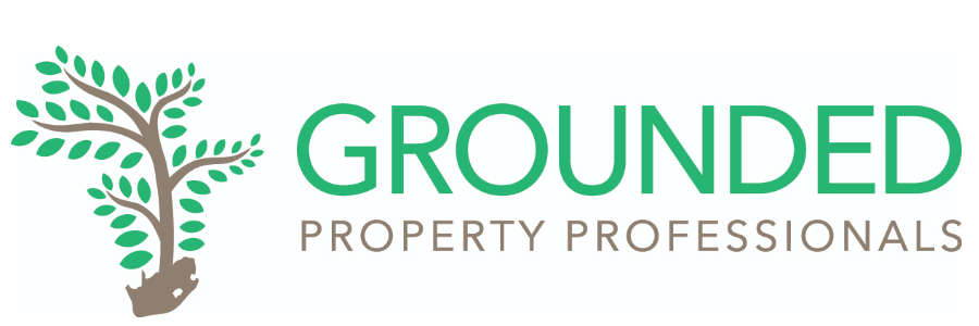 Grounded Real Estate office logo