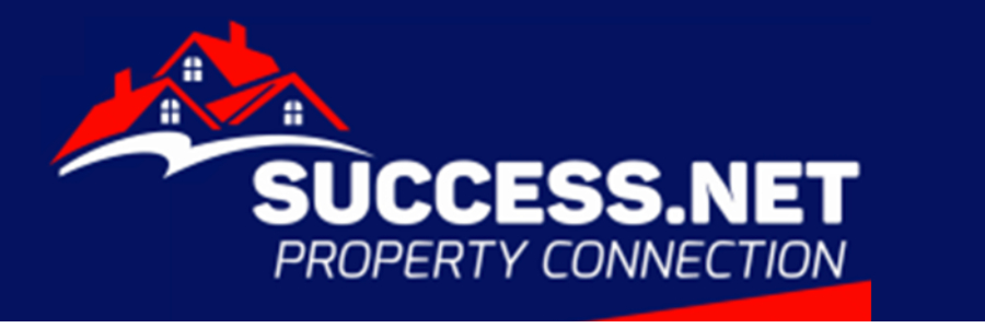 Success.Net Property Connection office logo