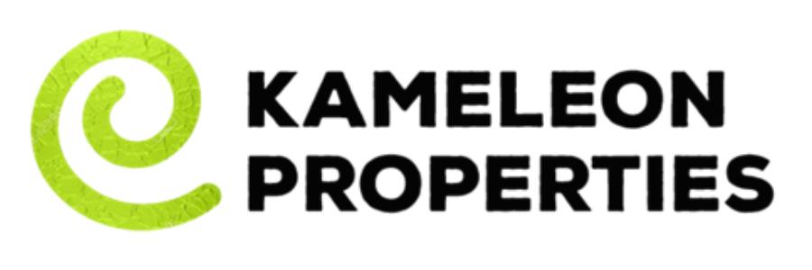 Kameleon Properties office logo