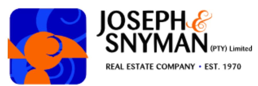Real Estate Office - Joseph & Snyman Pty Ltd