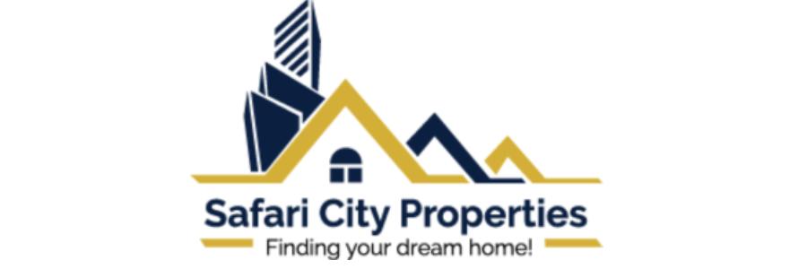 Real Estate Office - Safari City Properties