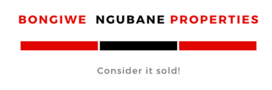 Bongiwe Ngubane Properties office logo