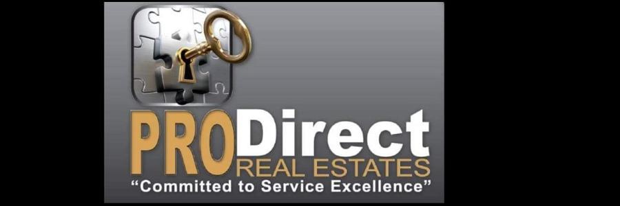 Real Estate Office - Prodirect Real Estates