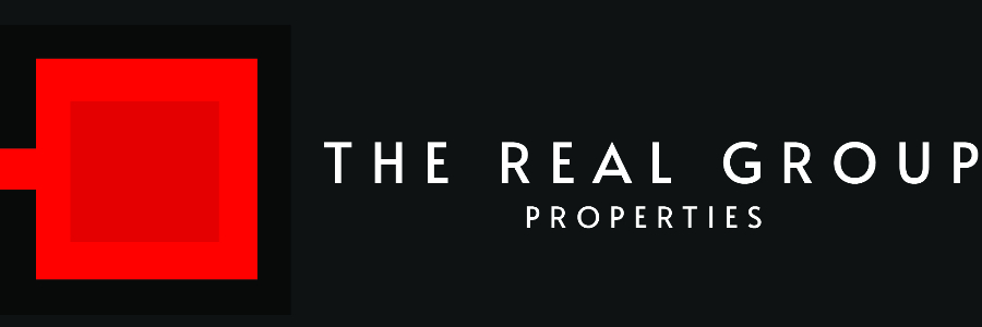 The Real Group - Properties office logo