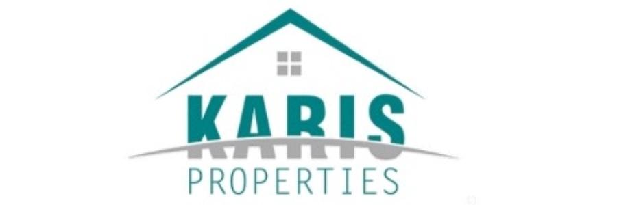 Karis Properties office logo