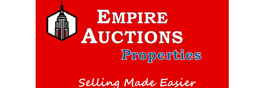 Empire Auctions Properties office logo