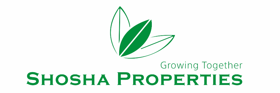 Shosha Properties office logo