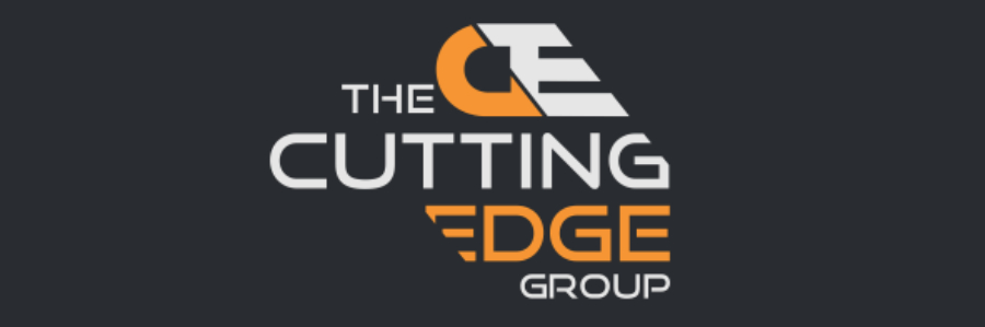 The Cutting Edge Group /Test office logo