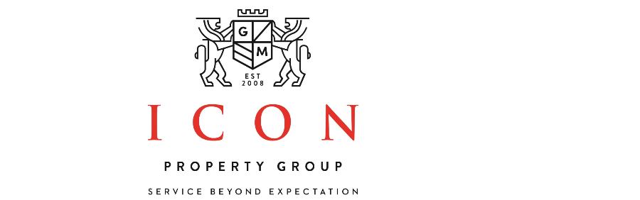 Icon Property Group office logo