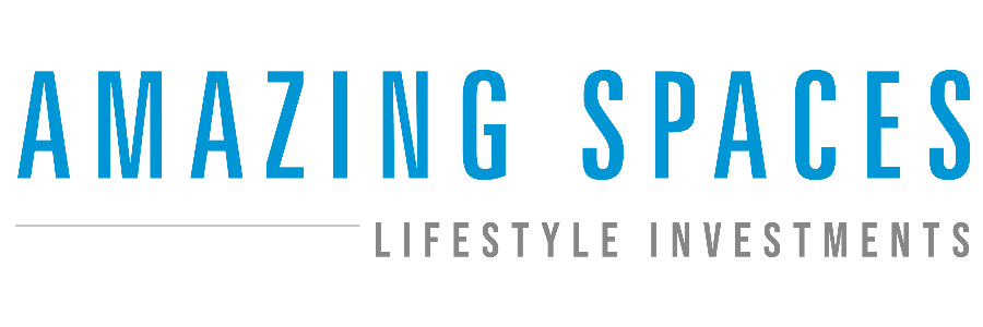 Amazing Spaces Lifestyle Investments office logo