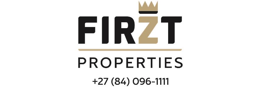 Firzt Properties Midrand office logo