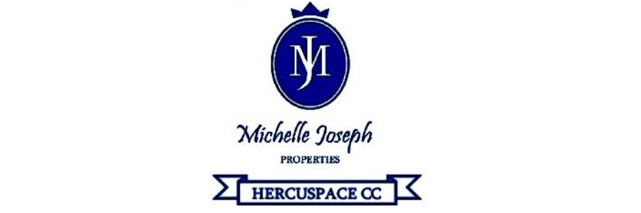 Michelle Joseph Properties office logo