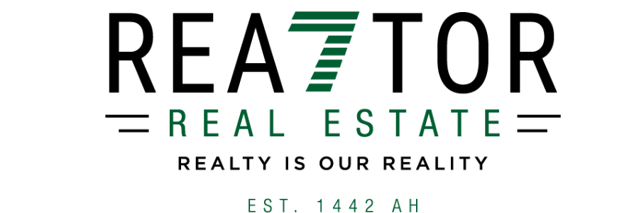 REA7TOR office logo