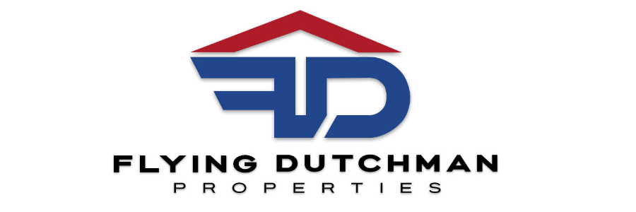 The Flying Dutchman Real Estate office logo