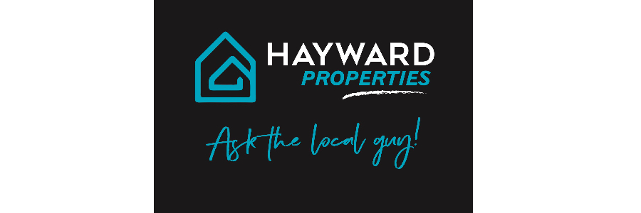 Hayward Properties office logo