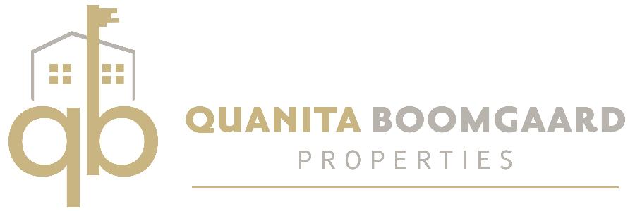 Real Estate Office - Quanita Boomgaard Properties