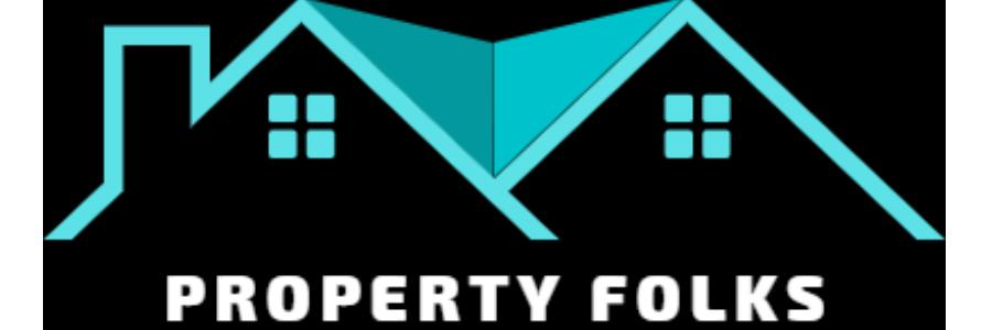Property Folks Realty office logo