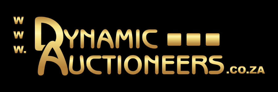 Dynamic Auctioneers office logo