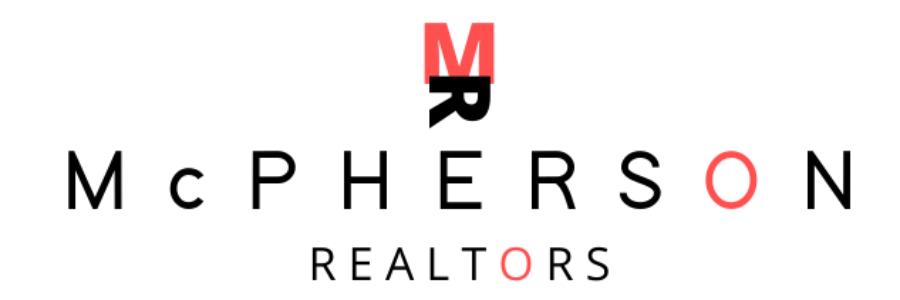 Real Estate Office - Mcpherson Realtors