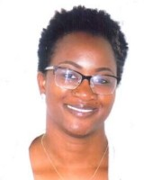Real Estate Agent - Elizabeth Kambonde