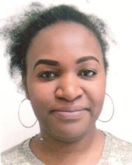 Real Estate Agent - Esther Nzaramba