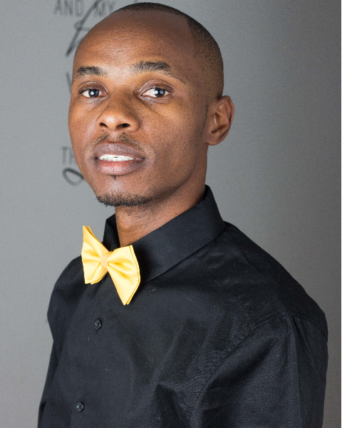Real Estate Agent - Christiaan Haihambo