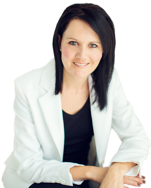 Real Estate Agent - Arina Lensing