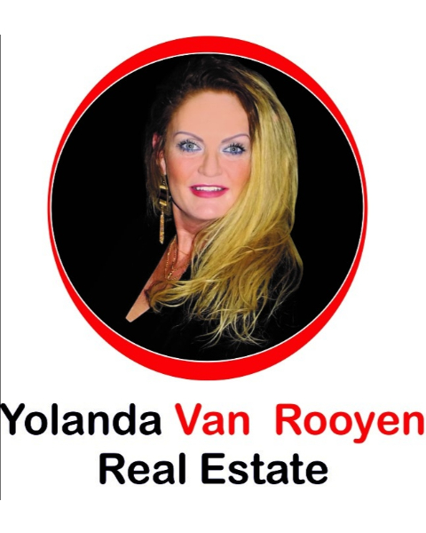 Real Estate Agent - Yolanda van Rooyen