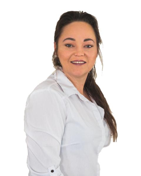 Real Estate Agent - Natascha  Bezuidenhout