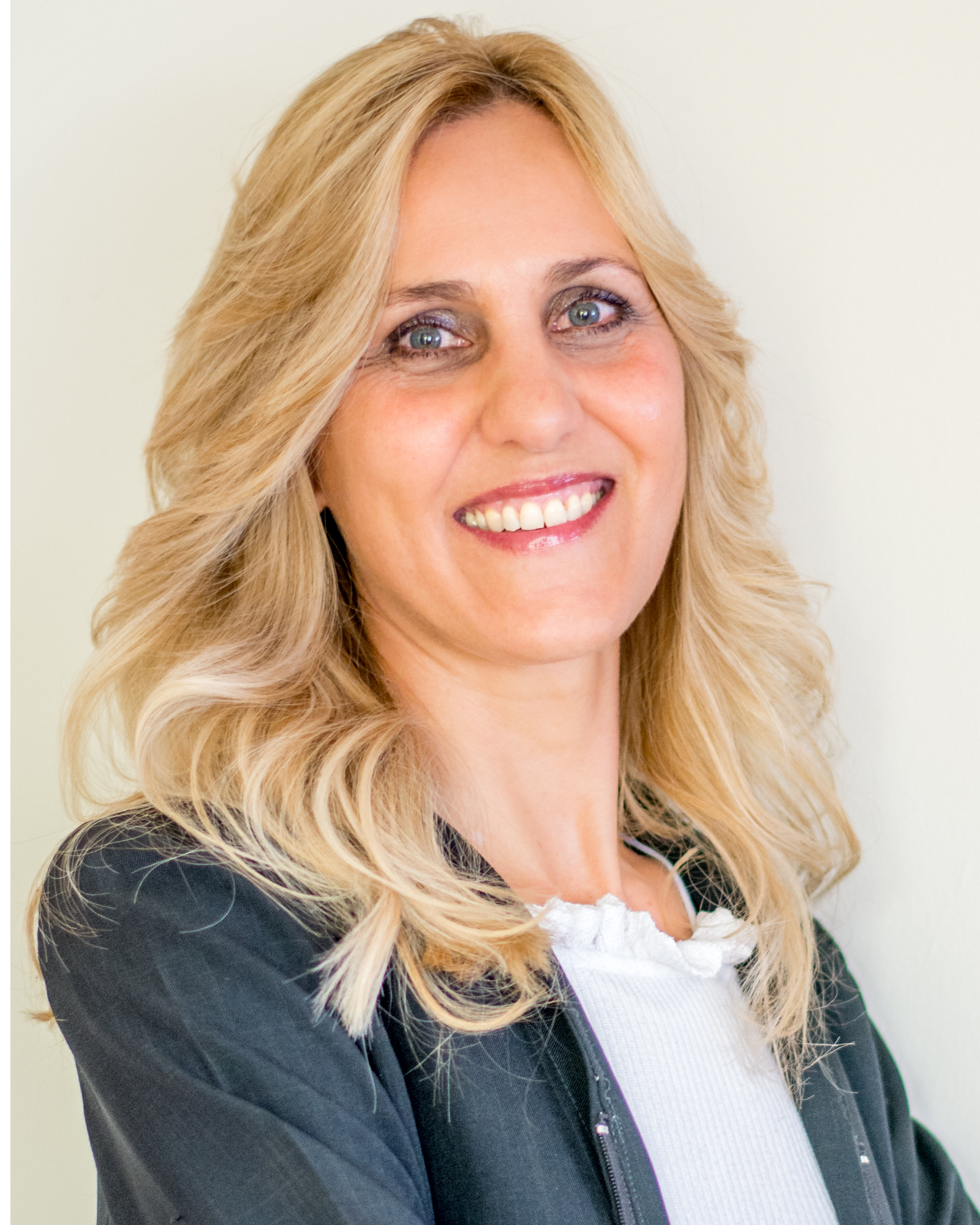 Real Estate Agent - Martinette Grobler