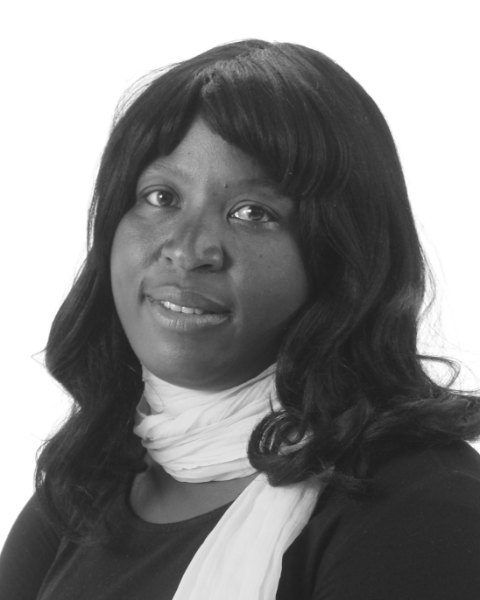 Real Estate Agent - Ruth Lubinda