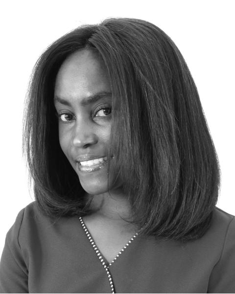 Real Estate Agent - Loide-Homateni (Star) Ithindi