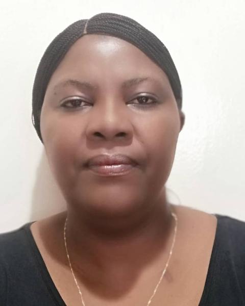 Real Estate Agent - Inge Shipena