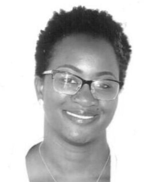 Real Estate Agent - Elizabeth Kambonde