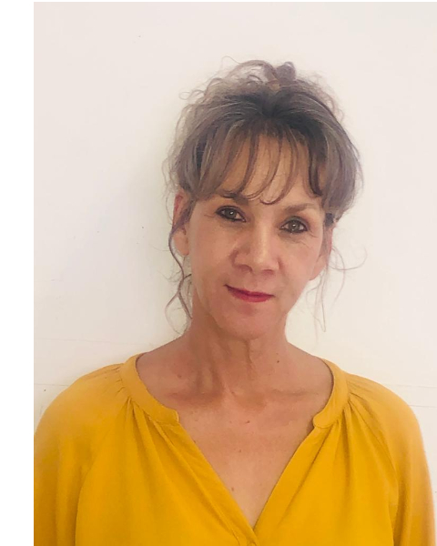 Real Estate Agent - Rika de Almeida