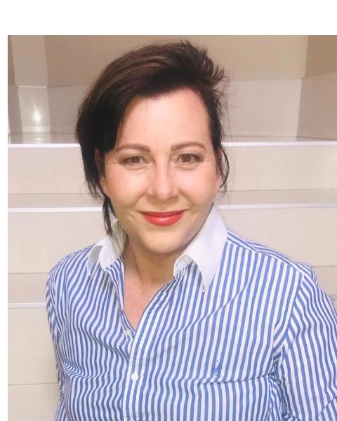 Real Estate Agent - Sonja Louw