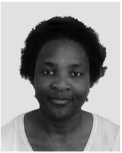 Real Estate Agent - Dalia Mwiya