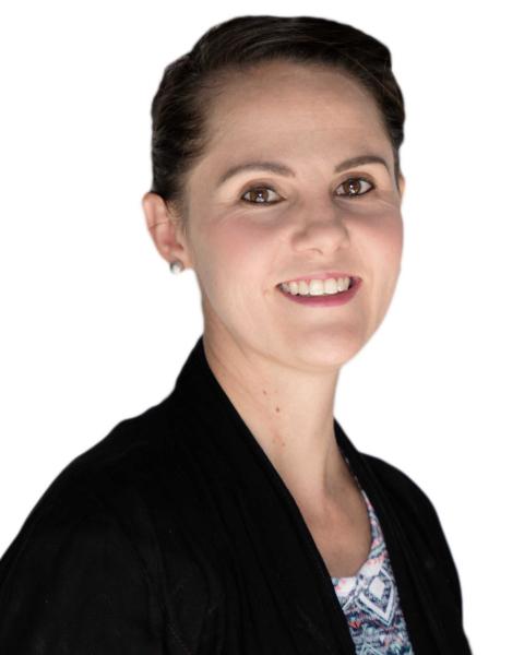 Real Estate Agent - Nicolene Liebenberg