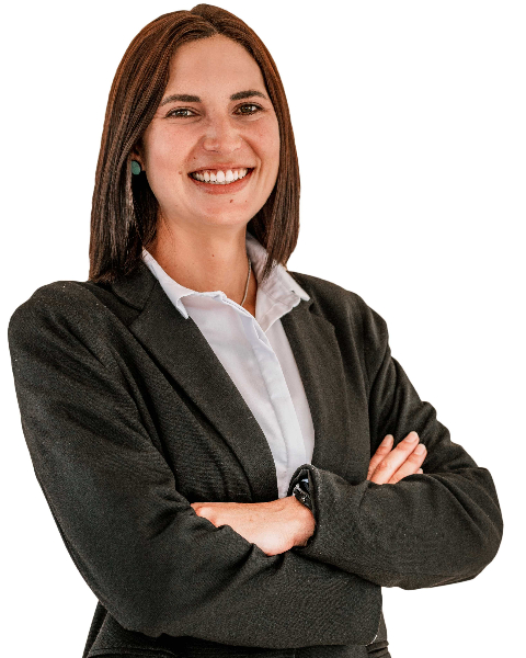 Real Estate Agent - Michelle Herbst