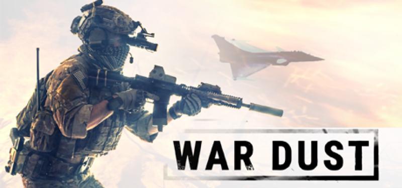 WAR DUST ALPHA : le nouveau jeu de Raptor Lab - 2