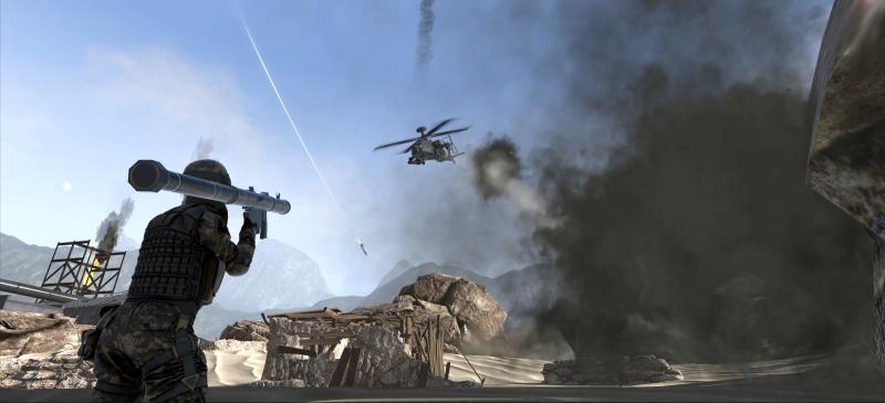 WAR DUST ALPHA : le nouveau jeu de Raptor Lab - 6