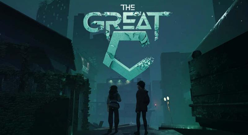 Test - The Great C (Le Grand O), de Philip K. Dick : un grand film d'animation VR - 2