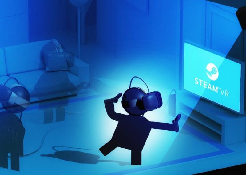 Vos jeux à 90 Hz constant ! SteamVR Motion Smoothing est arrivé ! - 2