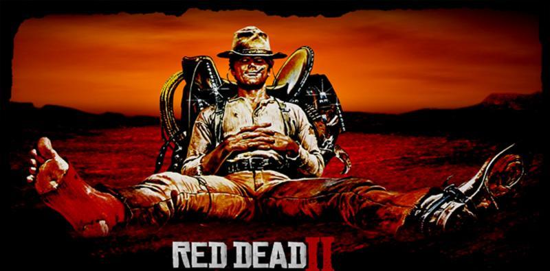 Red Dead Redemption 2 bientôt en VR ?
