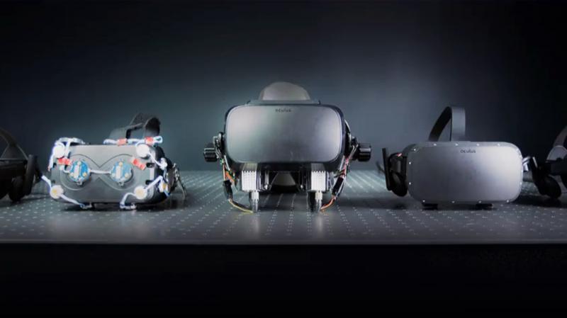 Un Oculus Rift 2 prévu ? Oui mais il serait amputé de ses améliorations majeures... - 4