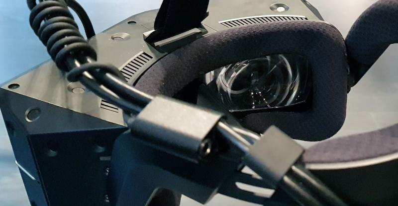 Preview StarVR One : le meilleur casque de réalité virtuelle actuel ? - 21