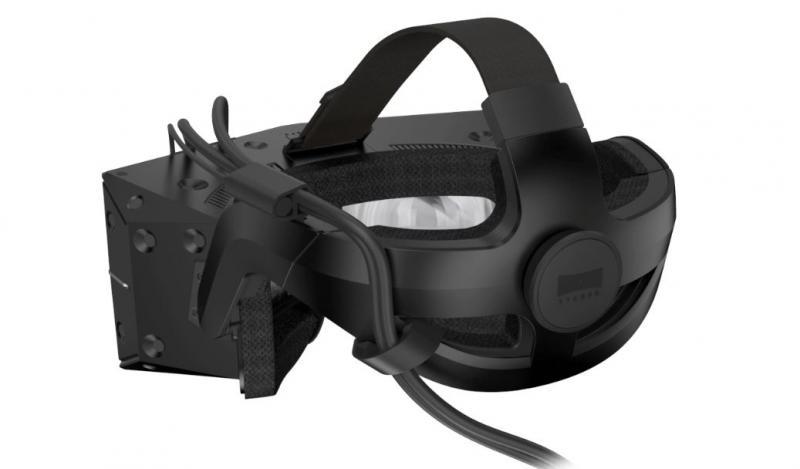 Preview StarVR One : le meilleur casque de réalité virtuelle actuel ? - 27