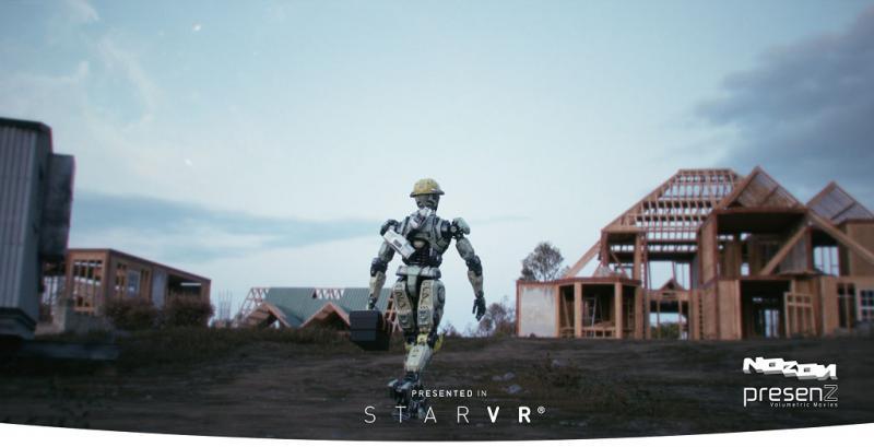Preview StarVR One : le meilleur casque de réalité virtuelle actuel ? - 37